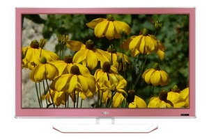 Television rose offrir en cadeau