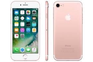 iphone rose 7 6s se