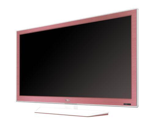 television rose LED TCL L19E4153