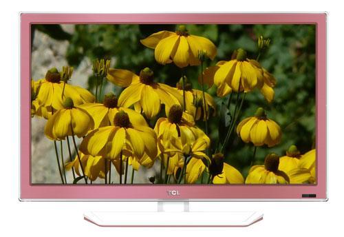 television rose LED TCL L24E4153F