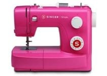 machine a coudre rose singer