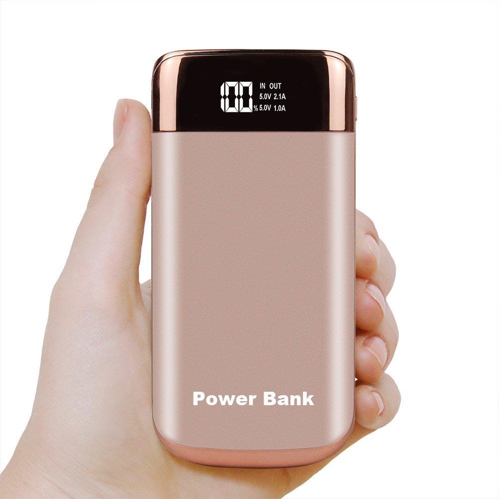Batterie portable telephone power bank