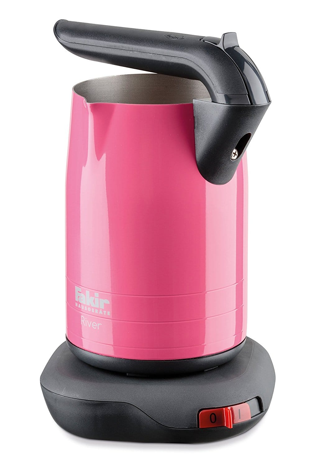 cafetiere rose machine a cafe turc