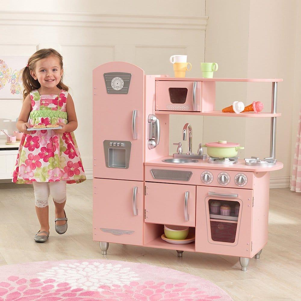cuisine enfant rose kiddraft
