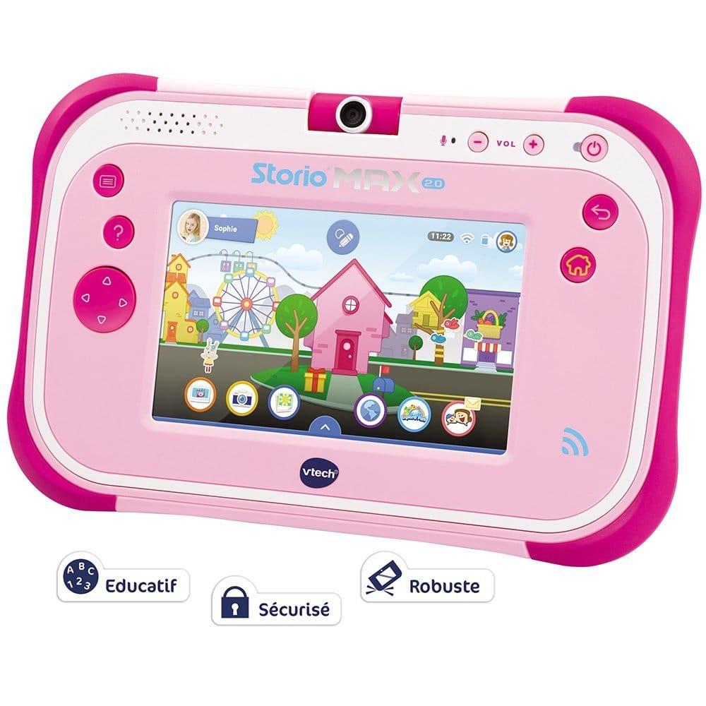 tablette enfant vtech