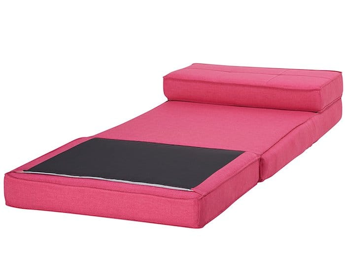 matelas dappoint solide cadeaux rose. Black Bedroom Furniture Sets. Home Design Ideas