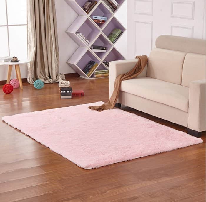 tapis de salon rose design tapis salon rose fushia bebe. Black Bedroom Furniture Sets. Home Design Ideas