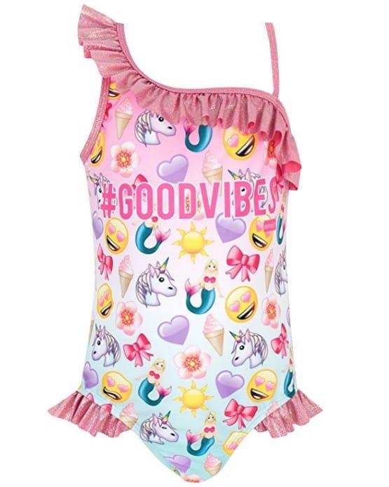 maillot de bain rose Emoji